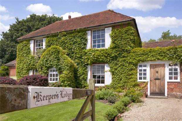 Keepers Lodge II