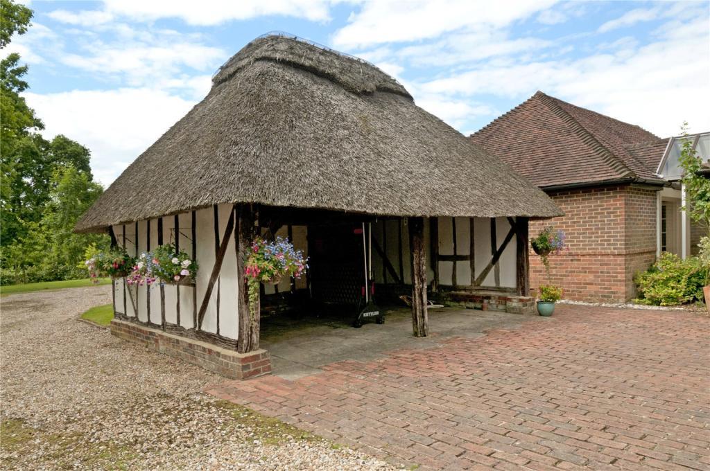 Cart Lodge