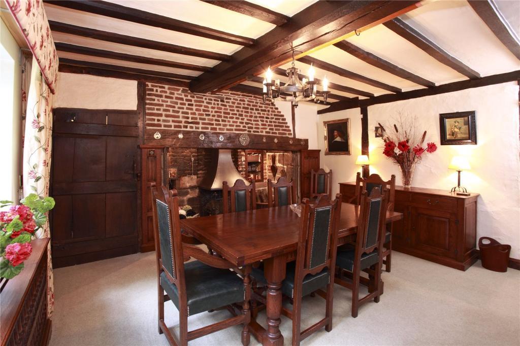 Dining Room II