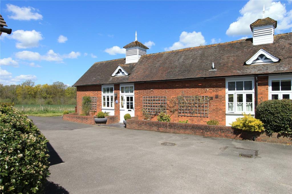Levelswood Cottage