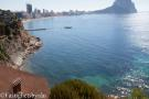 Town House for sale in Calpe, Spain