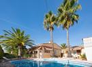 4 bedroom Villa for sale in La Nucia, Spain