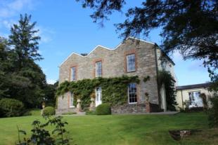 4 bed Country House in Ballyarr House, Ramelton