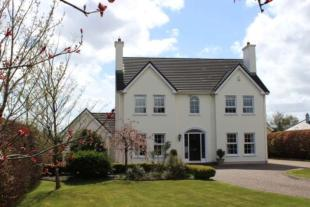 4 bed Detached home for sale in Papley, The Glebe