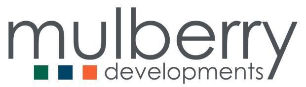 Mulberry Logo