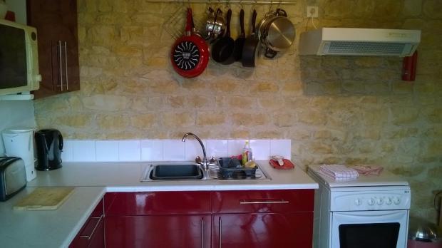 HdP kitchen