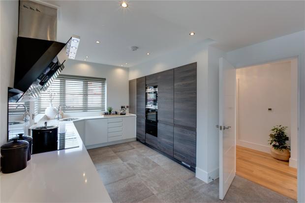 Kitchen Home 1