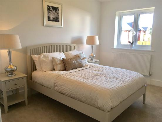 Home 6 - Bed 3