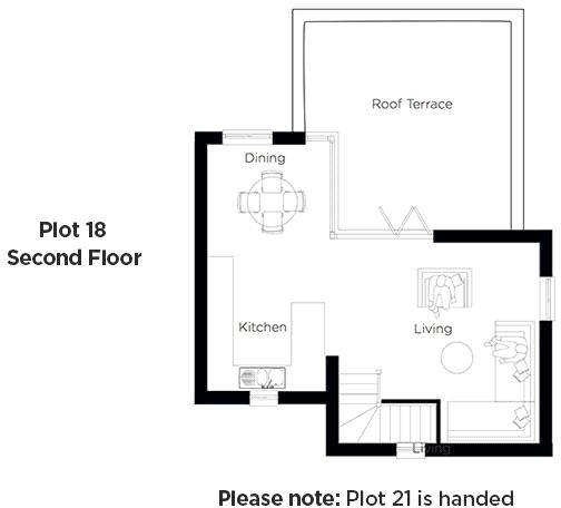 Floorplan 2F