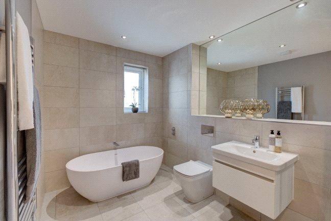 Home 1 Bathroom