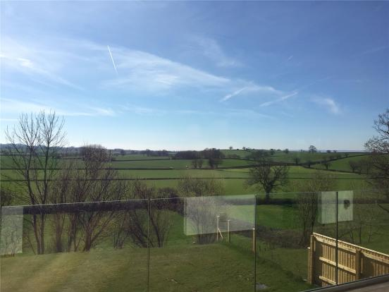 View From Plot 3