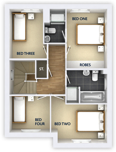 Floorplan 1/F