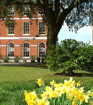 Jackson-Stops & Staff, Exeter Developmentsbranch details