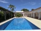 5 bed Detached Villa in Cala d`Or, Mallorca...