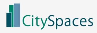 Cityspaces Shoreditch Limited, Shoreditchbranch details