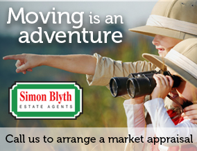 Get brand editions for Simon Blyth, Stocksbridge Lettings