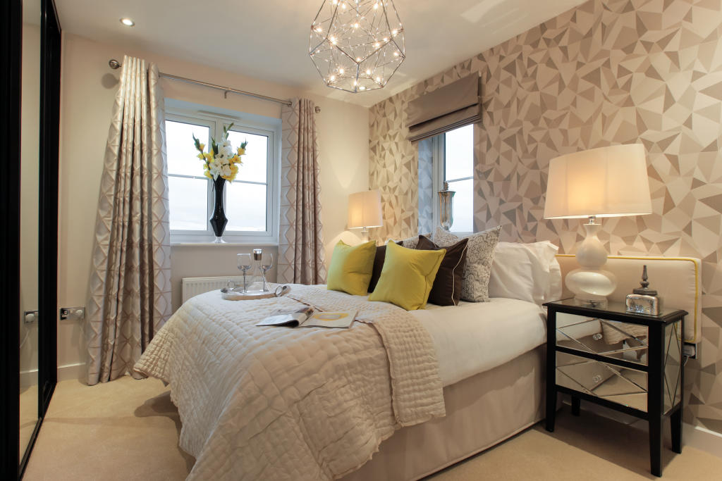 Caulke_bedroom