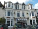 property for sale in The Crescent, Newquay, Cornwall, TR7