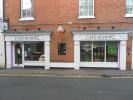 Cafe in New Street, Warwick for sale