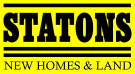 Statons New Homes Showcase, Barnet logo