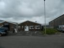 property to rent in 4B Queensway, Stem Lane Ind Estate, New Milton BH25 5NN