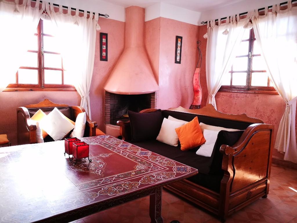 Villa for sale in Essaouira...