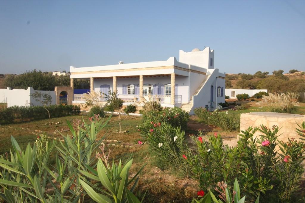 property in Essaouira...