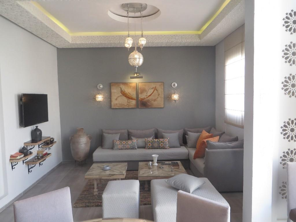 new Apartment for sale in Essaouira...