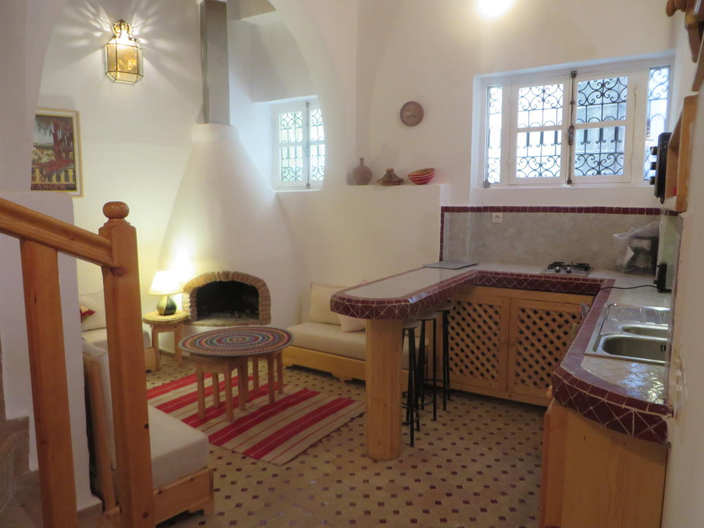 2 bedroom house for sale in Marrakech...