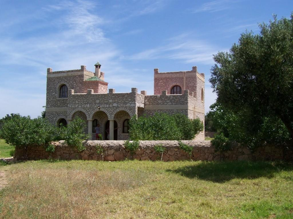 Essaouira house for sale