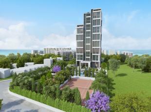 3 bedroom Flat for sale in Limassol, Limassol
