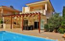 Villa for sale in Cyprus - Larnaca, Larnaca