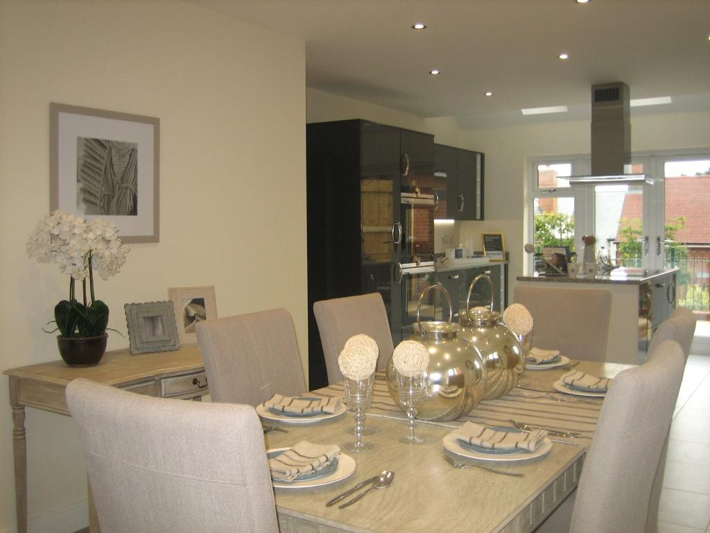 Plot 12 - Berrington