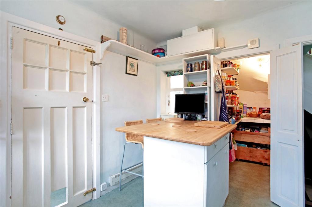 Kitchen & Larder