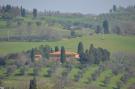 1 bedroom home in Pienza, Siena, Tuscany