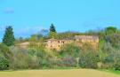 1 bed house in Pienza, Siena, Tuscany