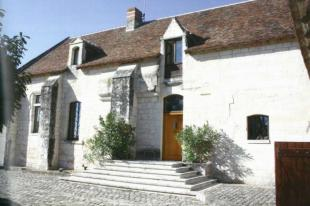 7 bed Country House for sale in Parçay-sur-Vienne...