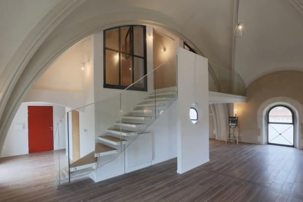 Appartment 8