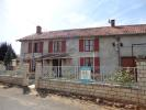 Detached property in Adriers, Vienne...