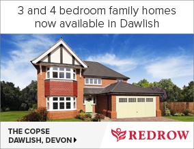 Get brand editions for Redrow Homes (West Country), The Copse at Warren Grove