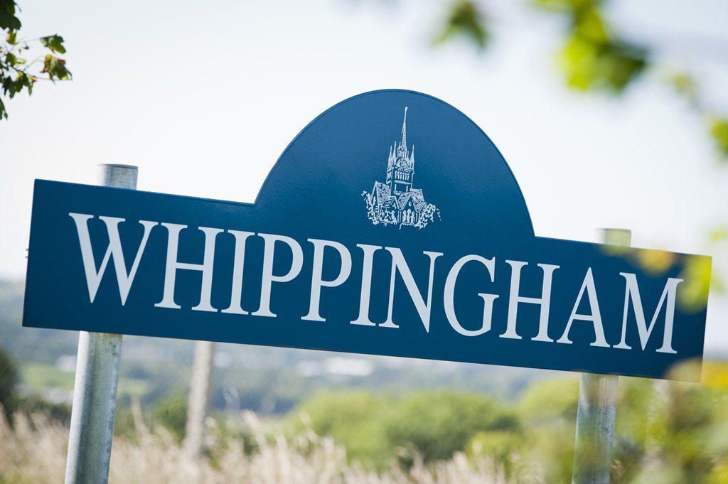 Whippingham