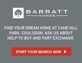 Get brand editions for Barratt Homes, Cane Hill Park