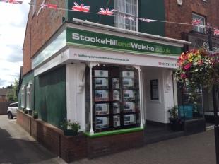 Stooke Hill & Walshe, Ledbury, Herefordshirebranch details