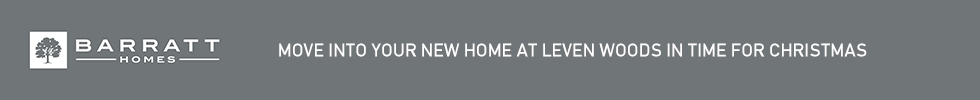 Get brand editions for Barratt Homes, Leven Woods