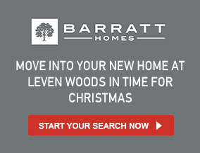 Get brand editions for Barratt Homes, Leven Woods