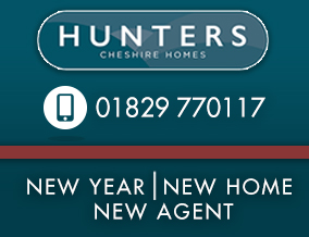 Get brand editions for Hunters Cheshire Homes, Tattenhall