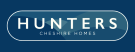 Hunters Cheshire Homes, Tattenhall logo