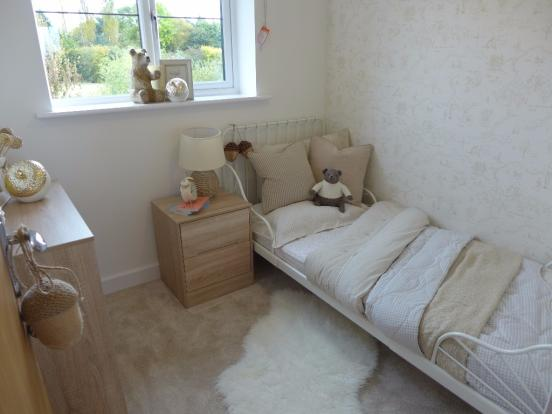 Show home 4th bed