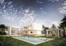 4 bedroom new development for sale in Cala Tarida, Ibiza...
