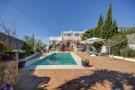4 bed house in Port Des Torrent, Ibiza...